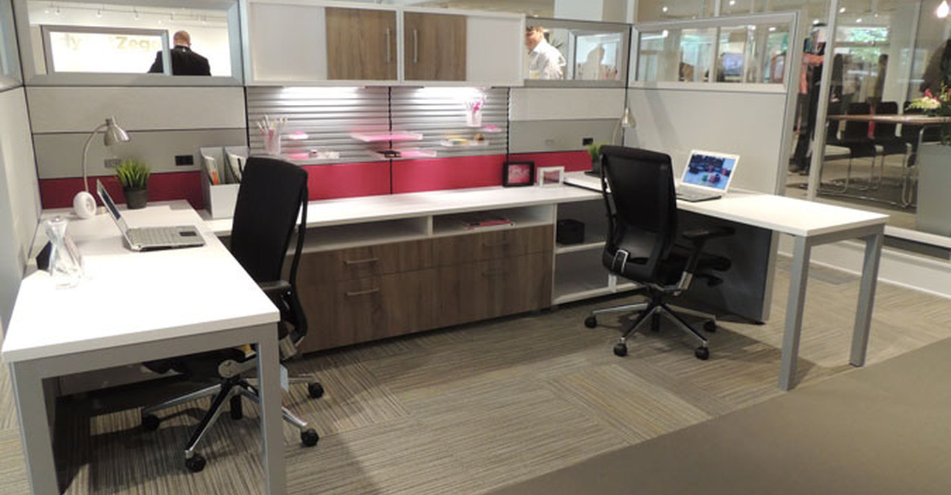 Modular Office Furniture Greensboro Nc Steelcase Cubicles Asheville Nashville Modular Office